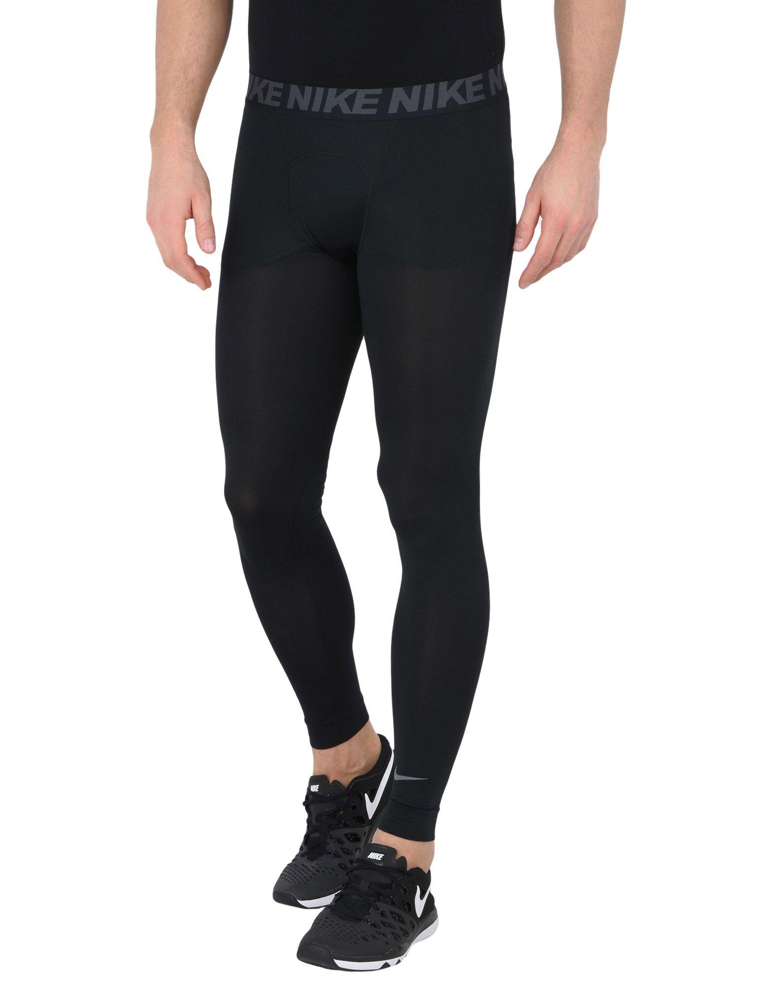 Nike Tight Utility Leggings Herren Leggings Nike auf YOOX