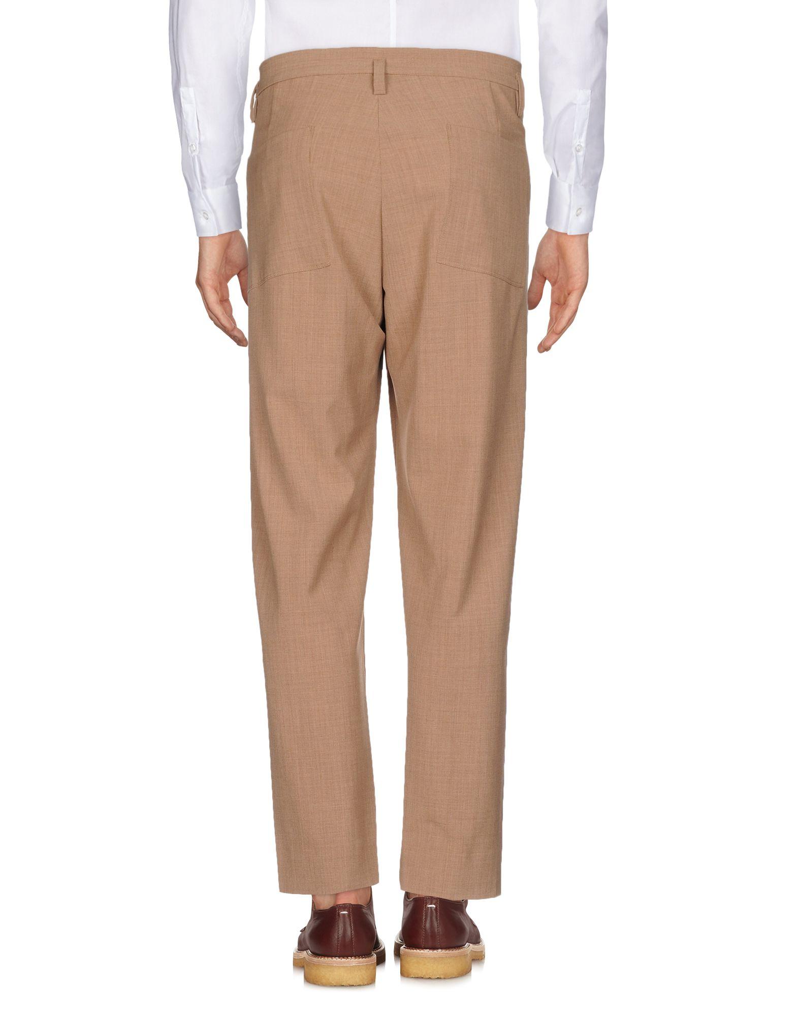Pantalone Maison Maison Maison Flaneur Uomo - 13164277KK 3e8928
