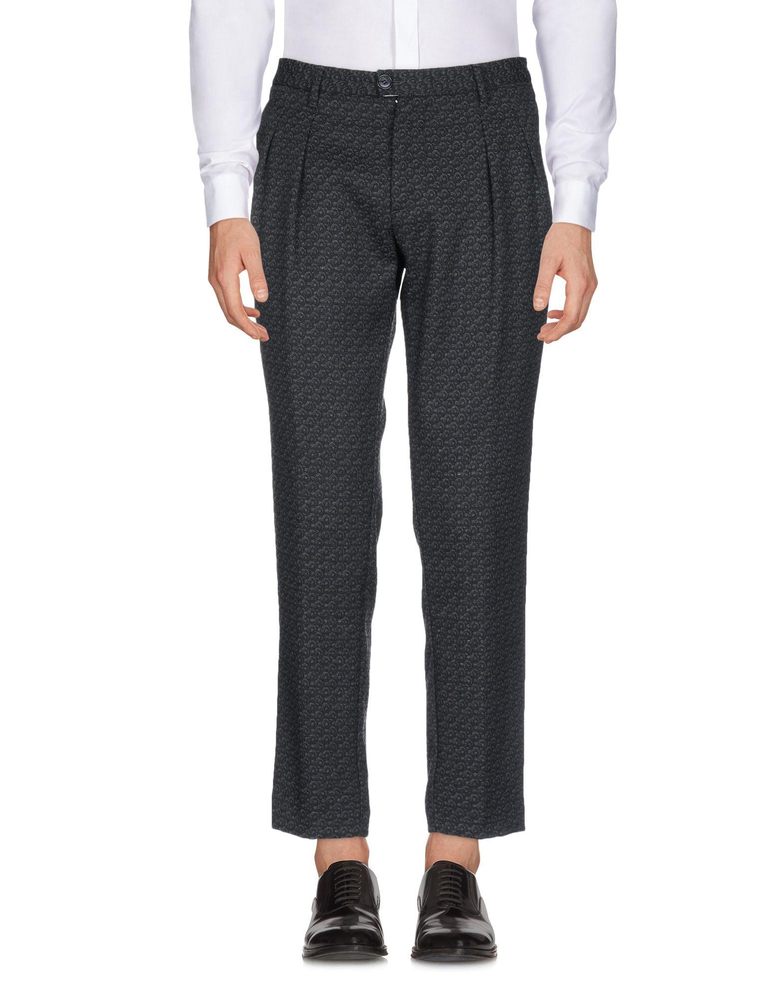 Pantalone Wool 172 Uomo - Acquista online su