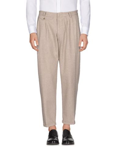 TROUSERS - Casual trousers Wool 172 K7GimpH