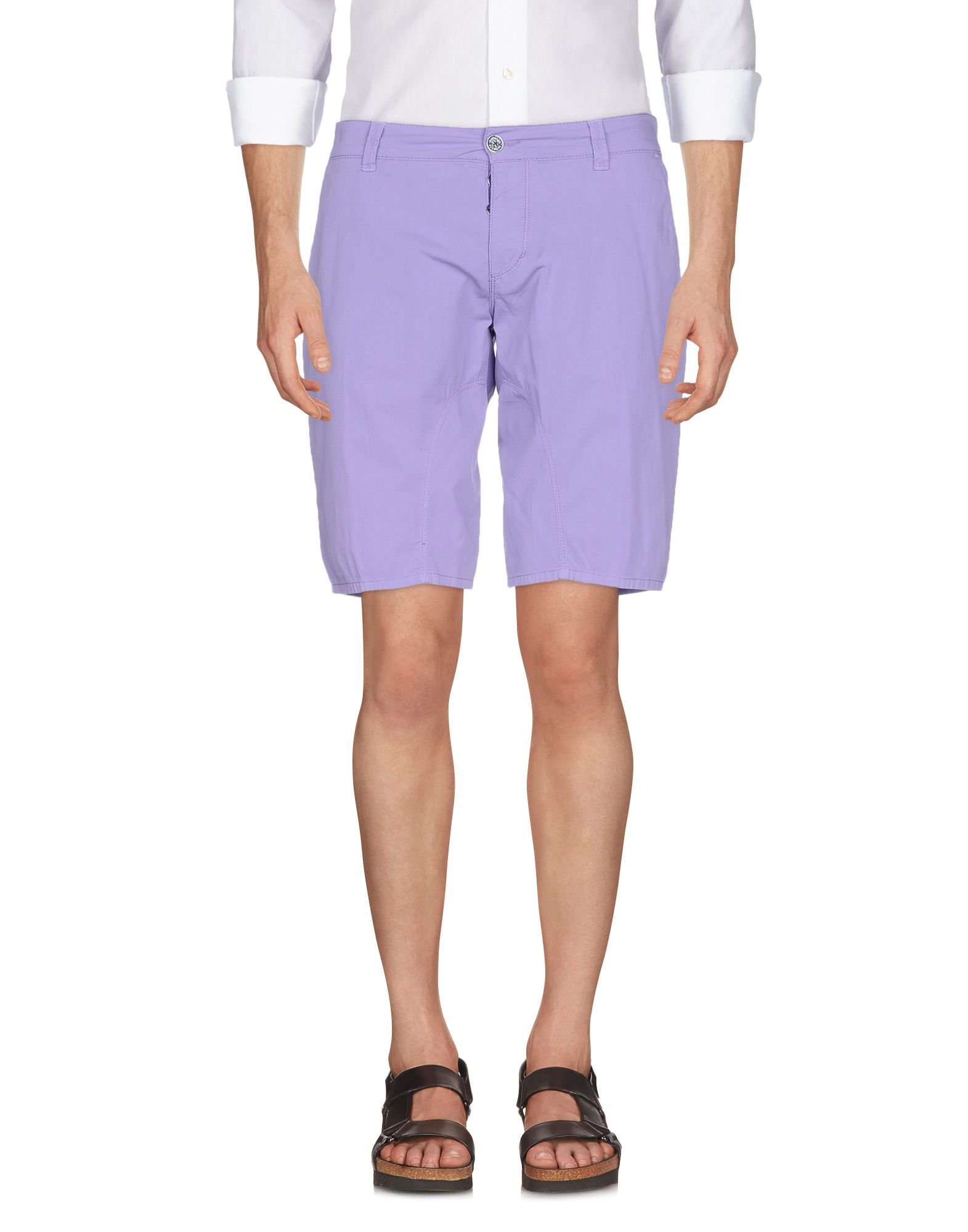 Shorts & Bermuda Siviglia Siviglia Bermuda Uomo - 13164404QI db4565