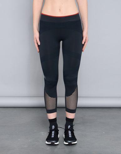 Adidas By Stella Mccartney Trenings Sømløse 3/4 Trange Leggings billig salg autentisk billig 8ZCK6J