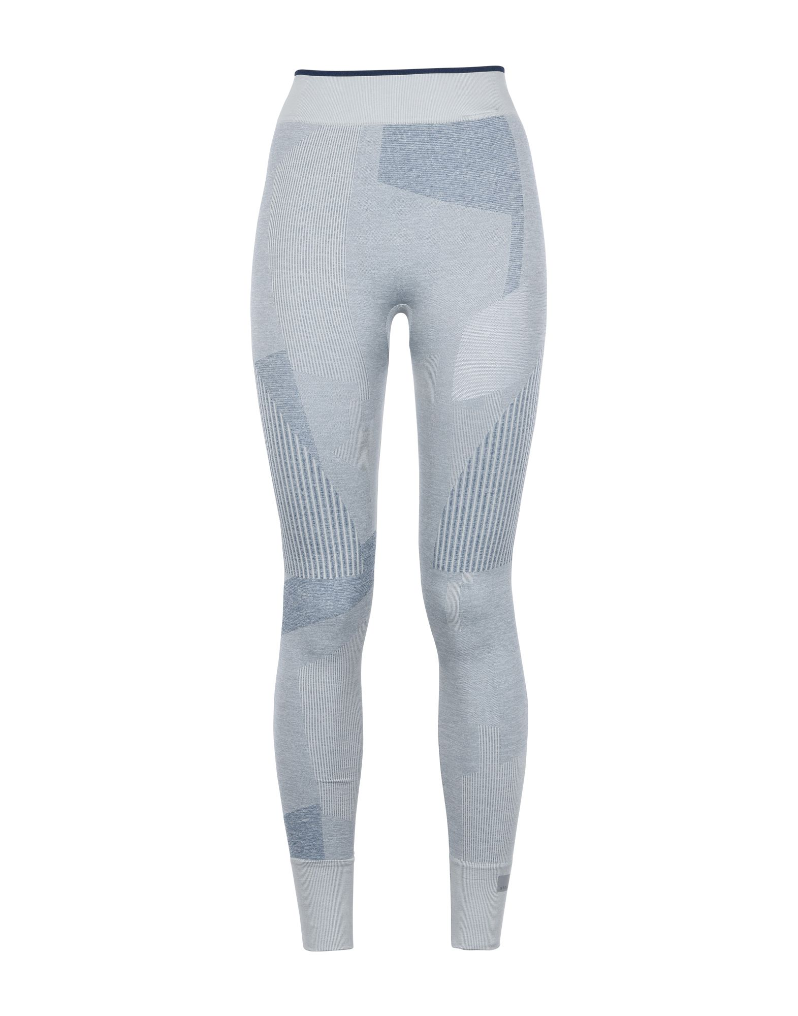 Leggings Adidas By Stella Mccartney Training Seamless Block Tight - Donna - Acquista online su arxnf14YMj