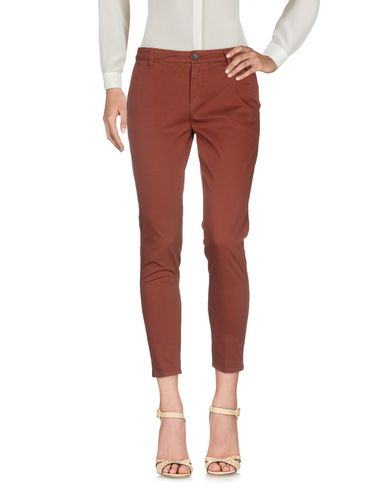 7 FOR ALL MANKIND Gerade geschnittene Hose Drop-Shipping Online-Shop dphNeF