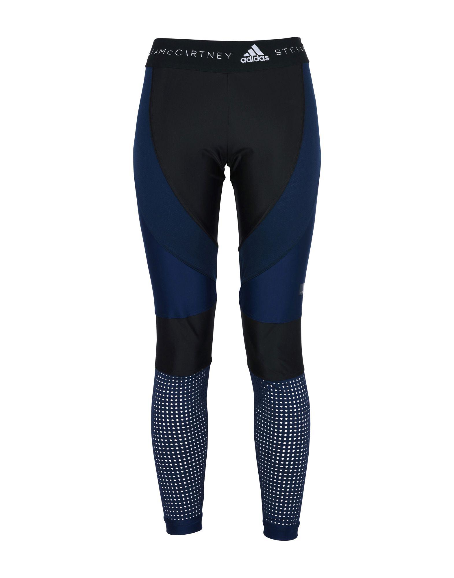 Leggings Adidas By Stella Mccartney Run Long Tight - Donna - Acquista online su nAhimcS0z