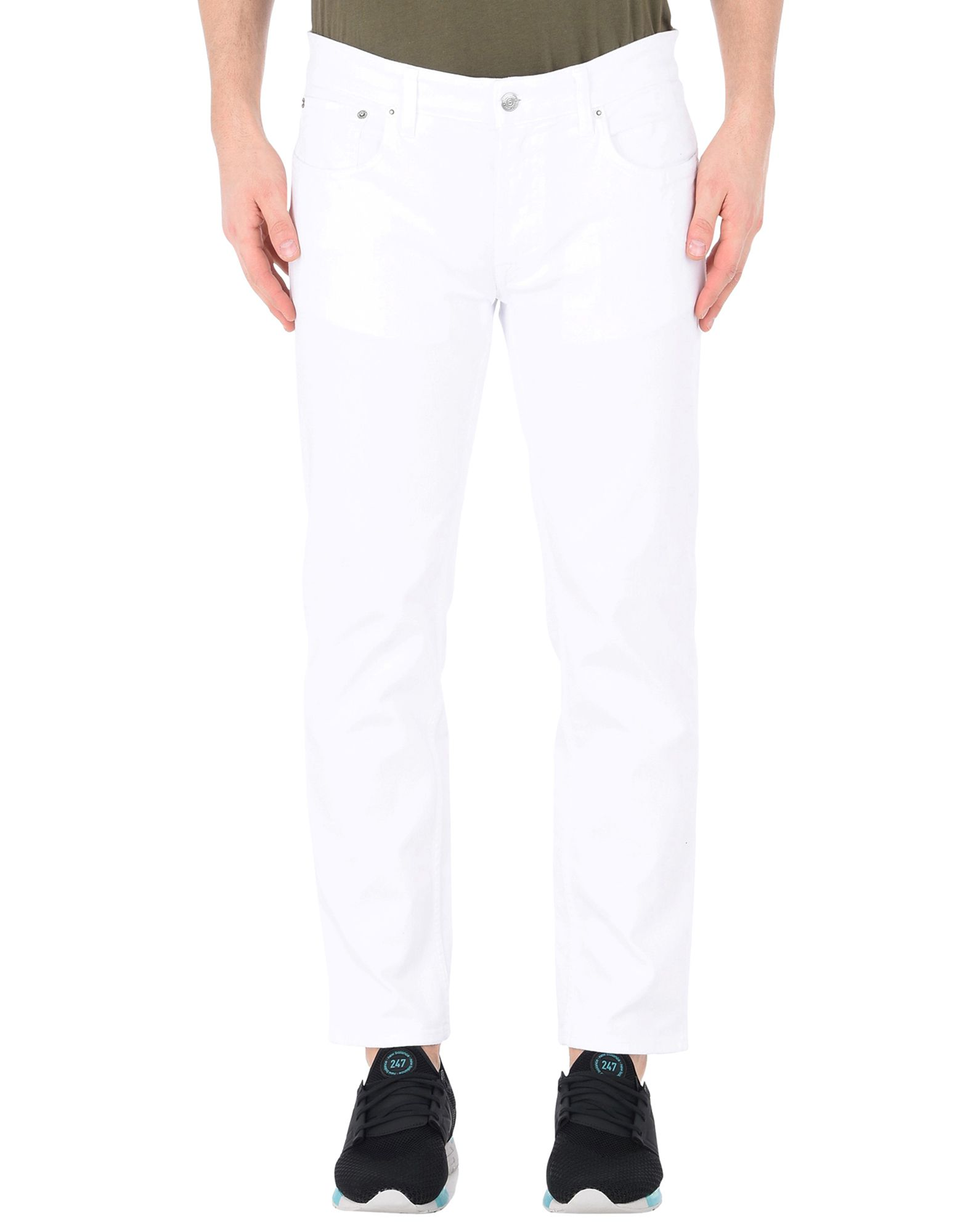 Pantaloni Jeans Department 5 Pantalone Corkey - Uomo - Acquista online su