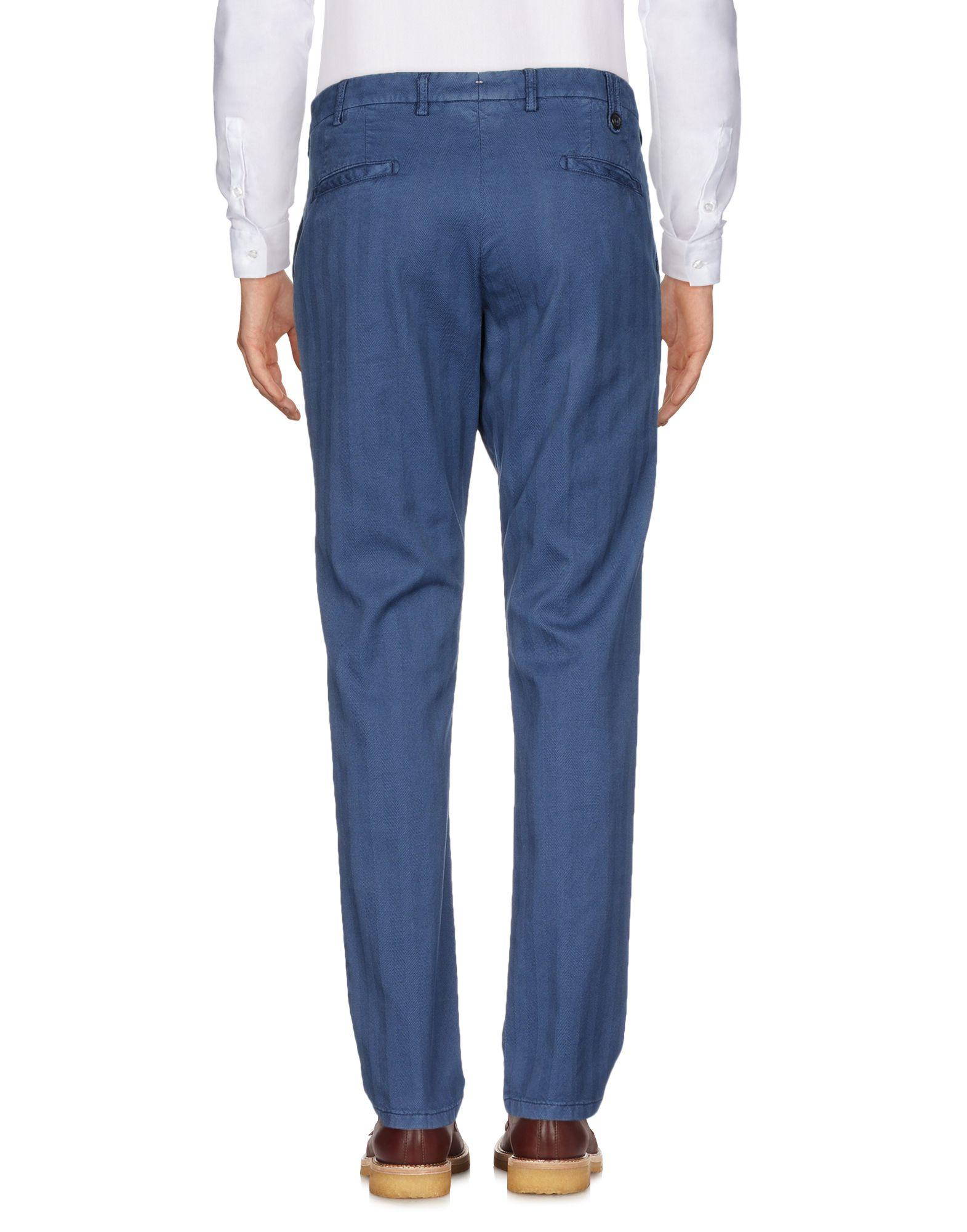 Pantalone Berwich Uomo Uomo Uomo - 13165426PE 5f4c20