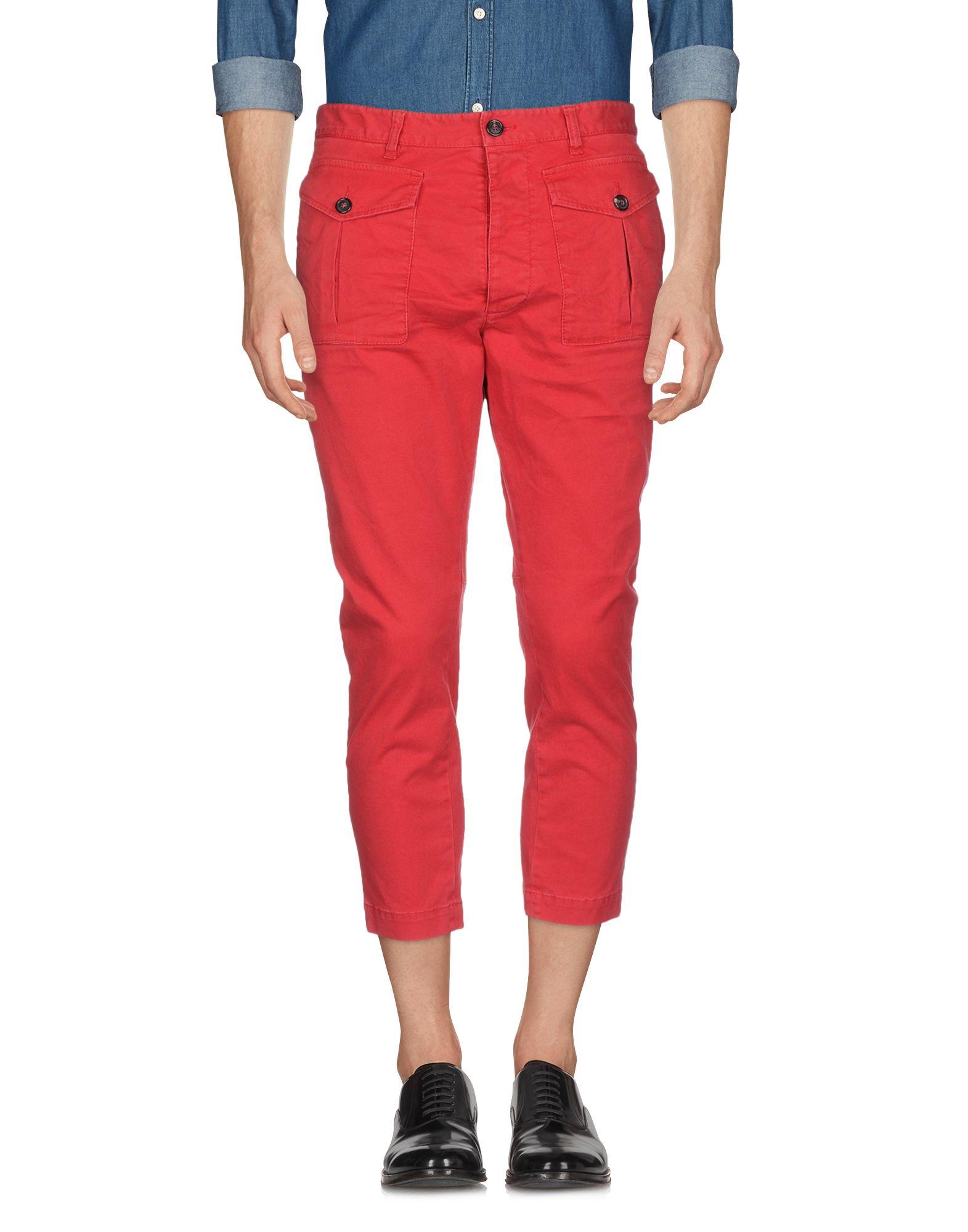 Pantalone Dsquared2 Uomo - Acquista online su