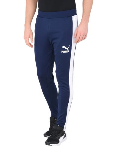 31c36d3328c1 Puma T7 Vintage Track Pants - Casual Pants - Men Puma Casual Pants ...