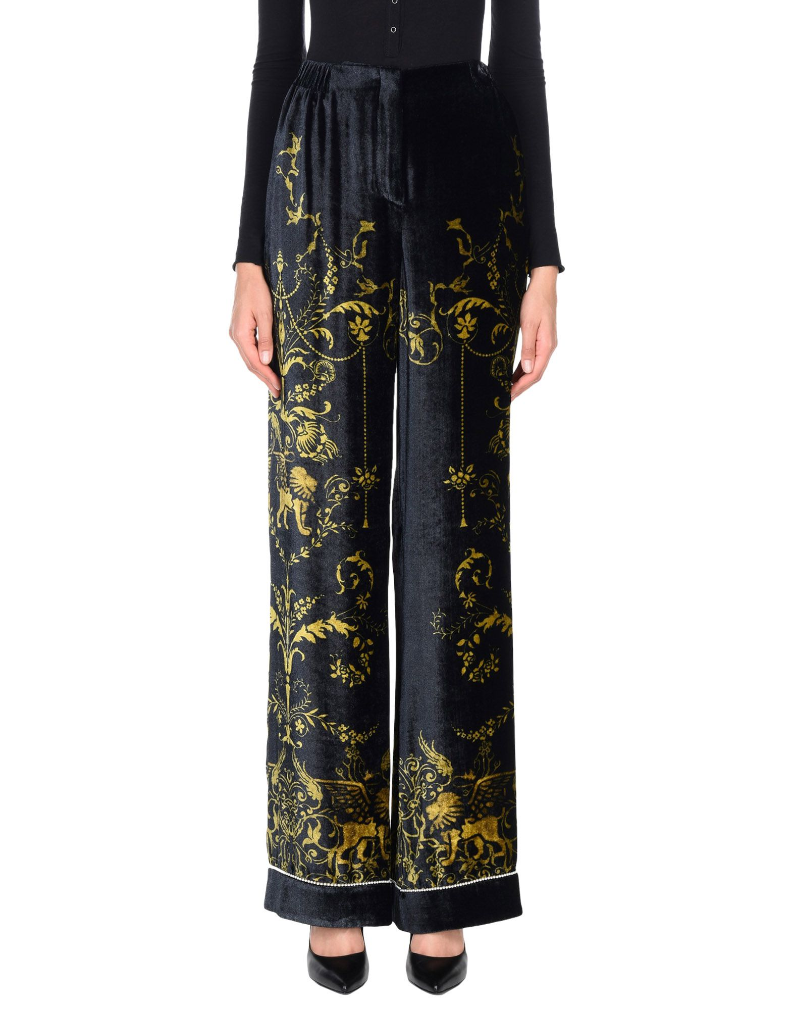 Pantalone Alberta Ferretti Ferretti Ferretti donna - 13166448OK 56c