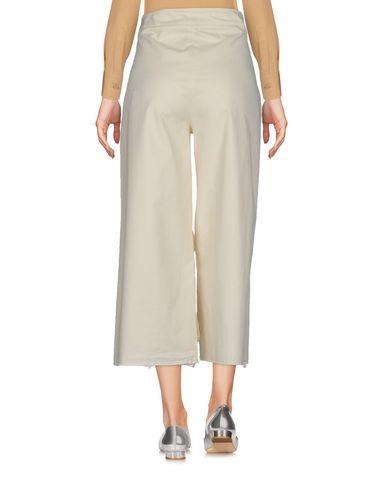 Billig Verkauf Größte Lieferant Vorbestellung Online PIÈCE... Cropped-Hosen & Culottes Suchen Sie Nach Verkauf WPia0cD5