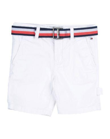 Shorts De Bain Tommy Hilfiger Garçon 3 8 ans sur YOOX