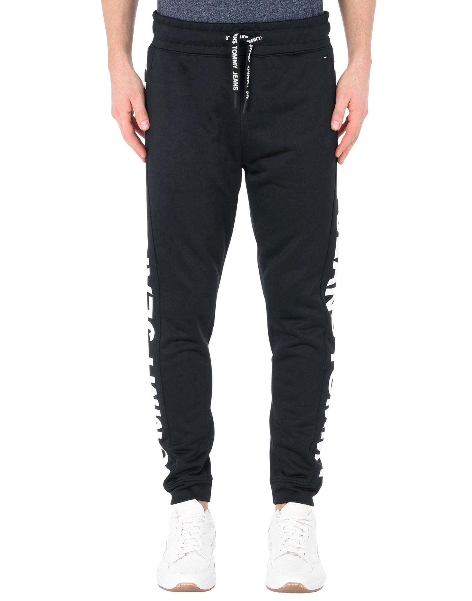 Tommy Pantalone Racer Jeans Acquista Logo Tjm su online Sweatpant Uomo TaWZw6x