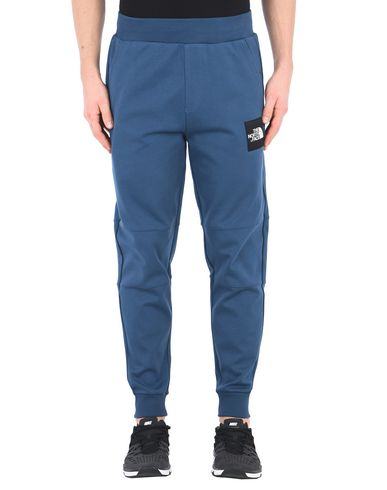 THE NORTH FACE M FINE PANT BLUE WING TEAL Hosen