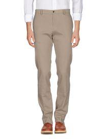 online retailer c6c2d 517cb Pantaloni Uomo Henry Cotton's Collezione Primavera-Estate e ...