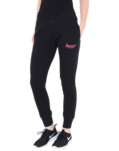 Countdown-Paket BOXEUR DES RUES LADY PANTS WITH FRONT AND BACK LOGO Hosen Klassisch xKwPC