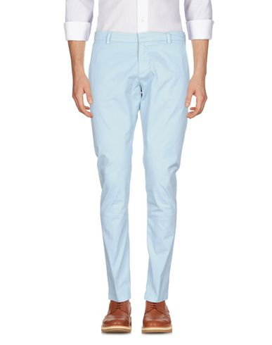TROUSERS - Casual trousers Double Eight xYFHS0beO