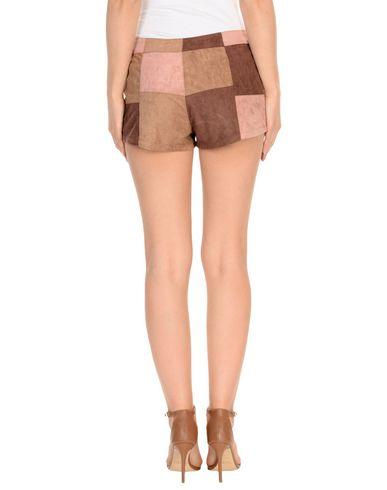 WYLDR Shorts