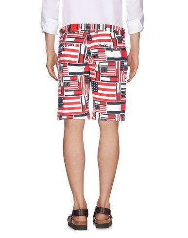 Tommy Hilfiger Denim Shorts salg nyeste gratis frakt eksklusive kjøpe billig virkelig billig online ZDu3399Y