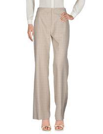 BRAG-WETTE PANTALONES yoox el-gris Pantalones de campana q8YGpomNF