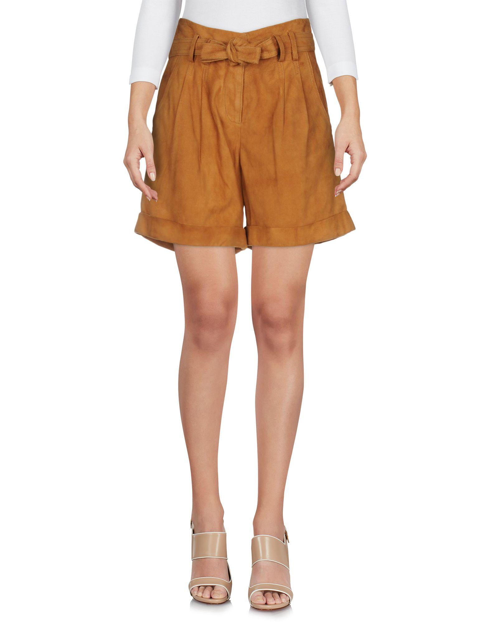 Pantalone Pelle Henry Cotton's Donna - Acquista online su g2OzNPP