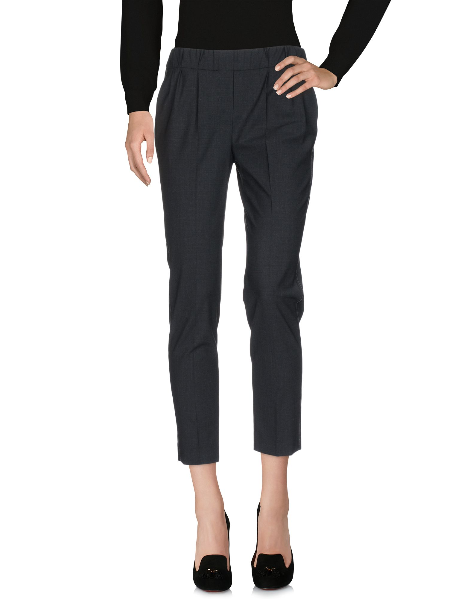 Pantalone Brunello Cucinelli Donna - Acquista online su DYIYNuh5NX