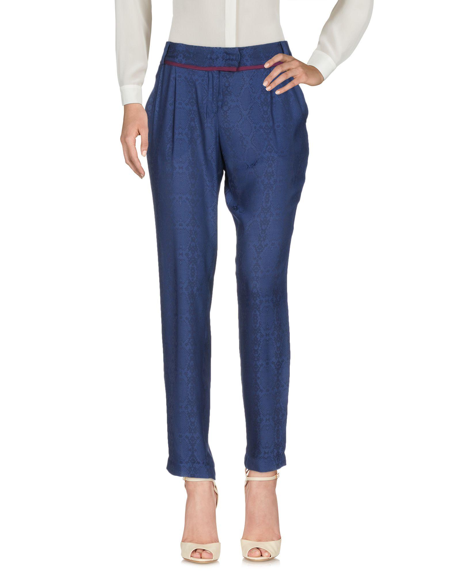 Pantalone Patrizia Pepe damen - 13170162PT