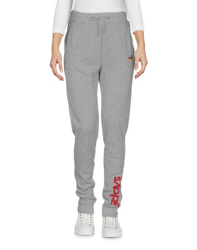 TROUSERS - Casual trousers SDAYS n61p33b