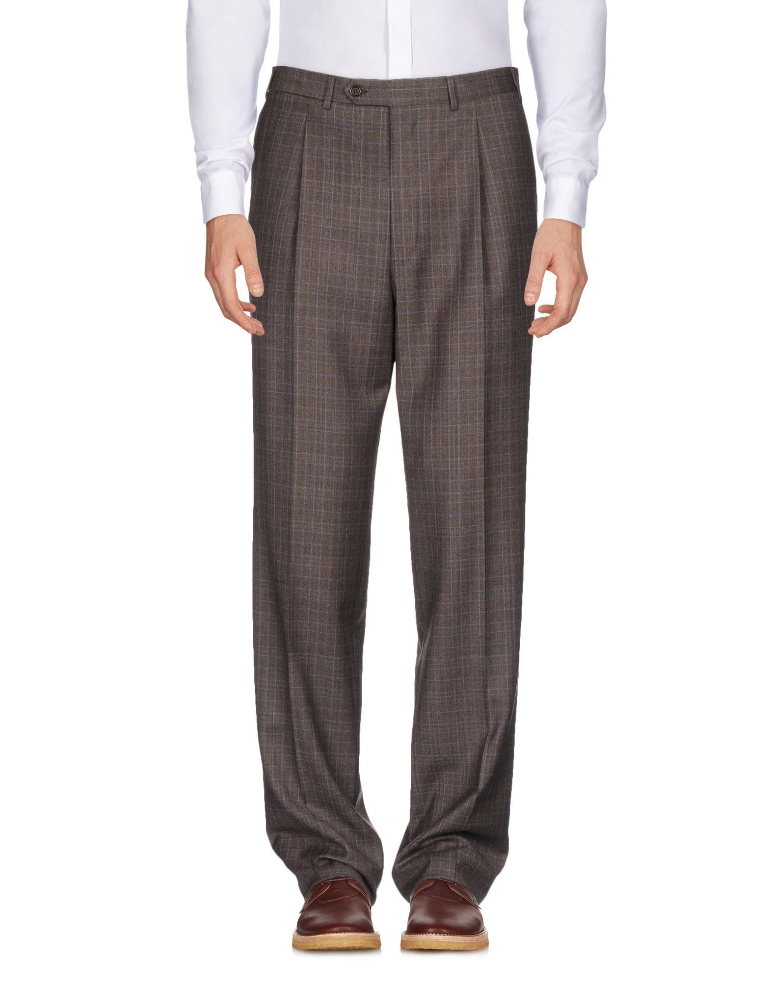 Pantalone Canali Uomo - Acquista online su