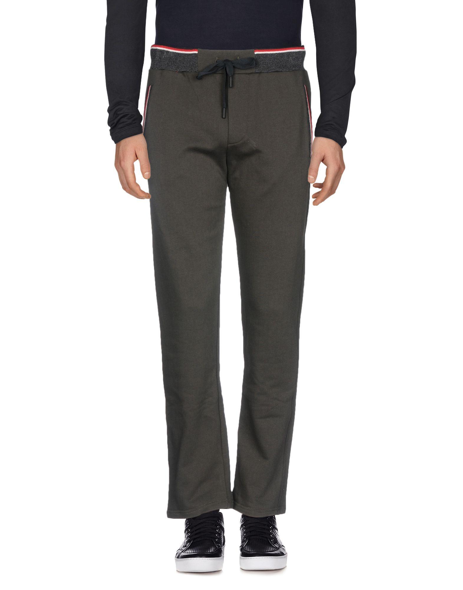 Pantalone Roberto Cavalli Gym Uomo - Acquista online su