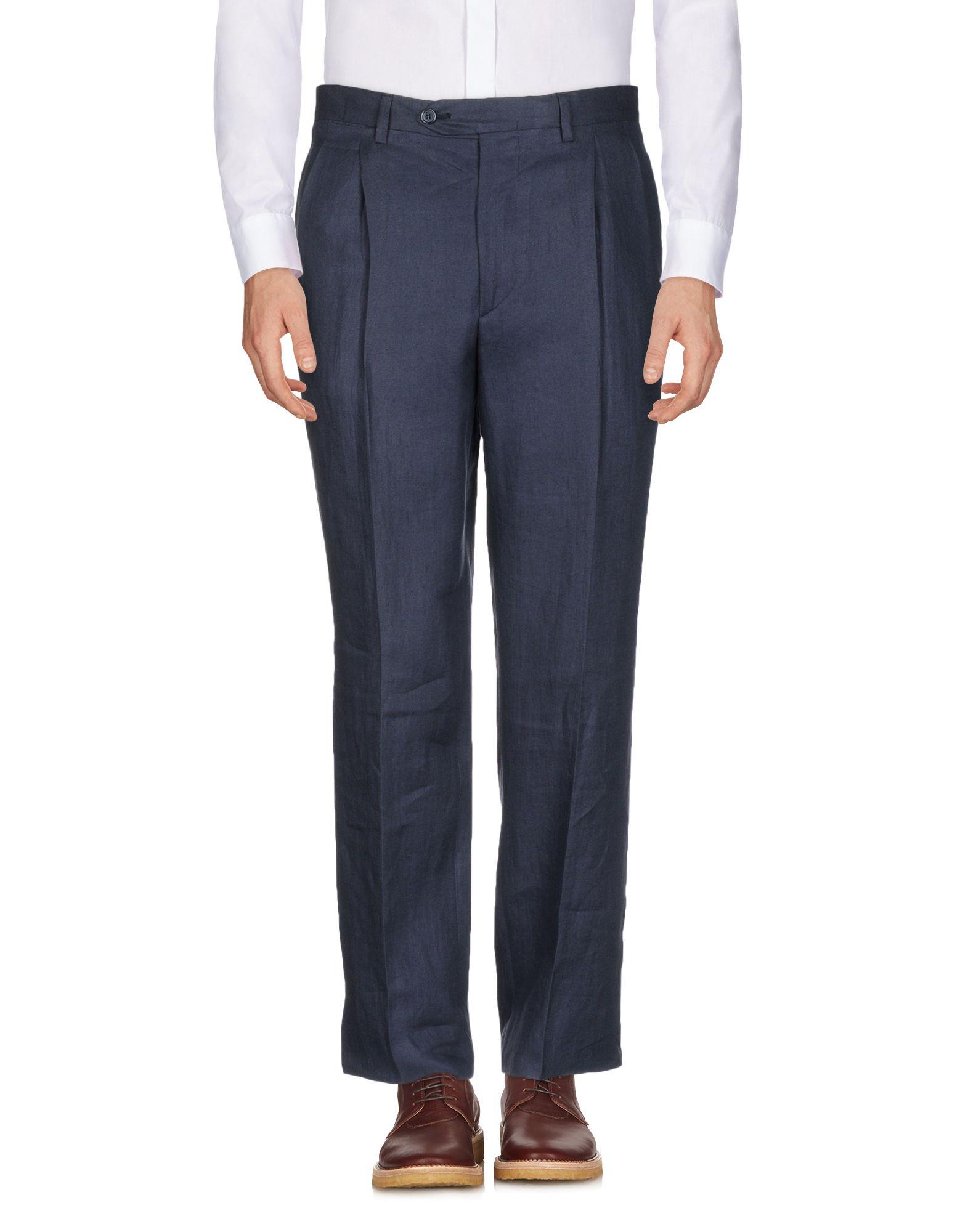 Pantalone F.Lli Ormezzano Uomo - Acquista online su