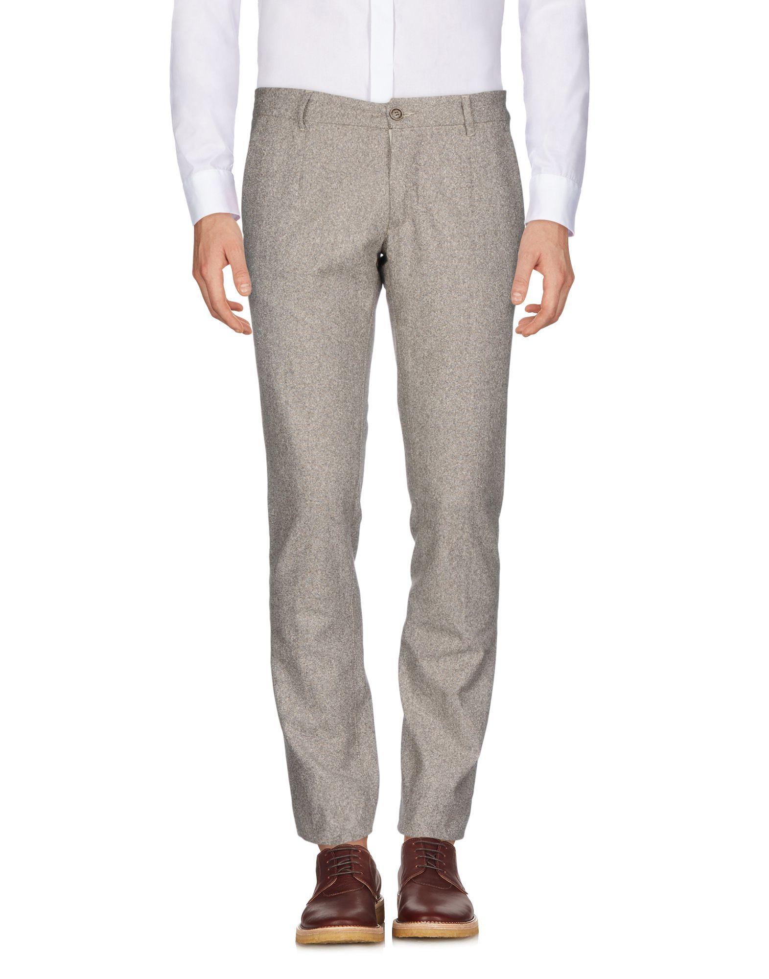Pantalone Wool Uomo 172 Uomo Wool - 13171166ER c65641