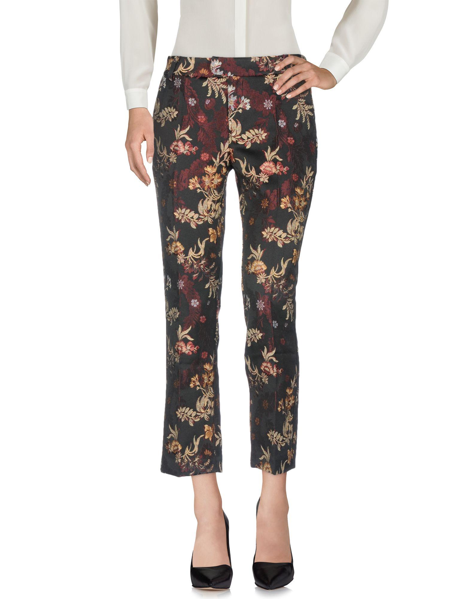 Pantalone Giuliette Brown Donna - Acquista online su 1qkB4c