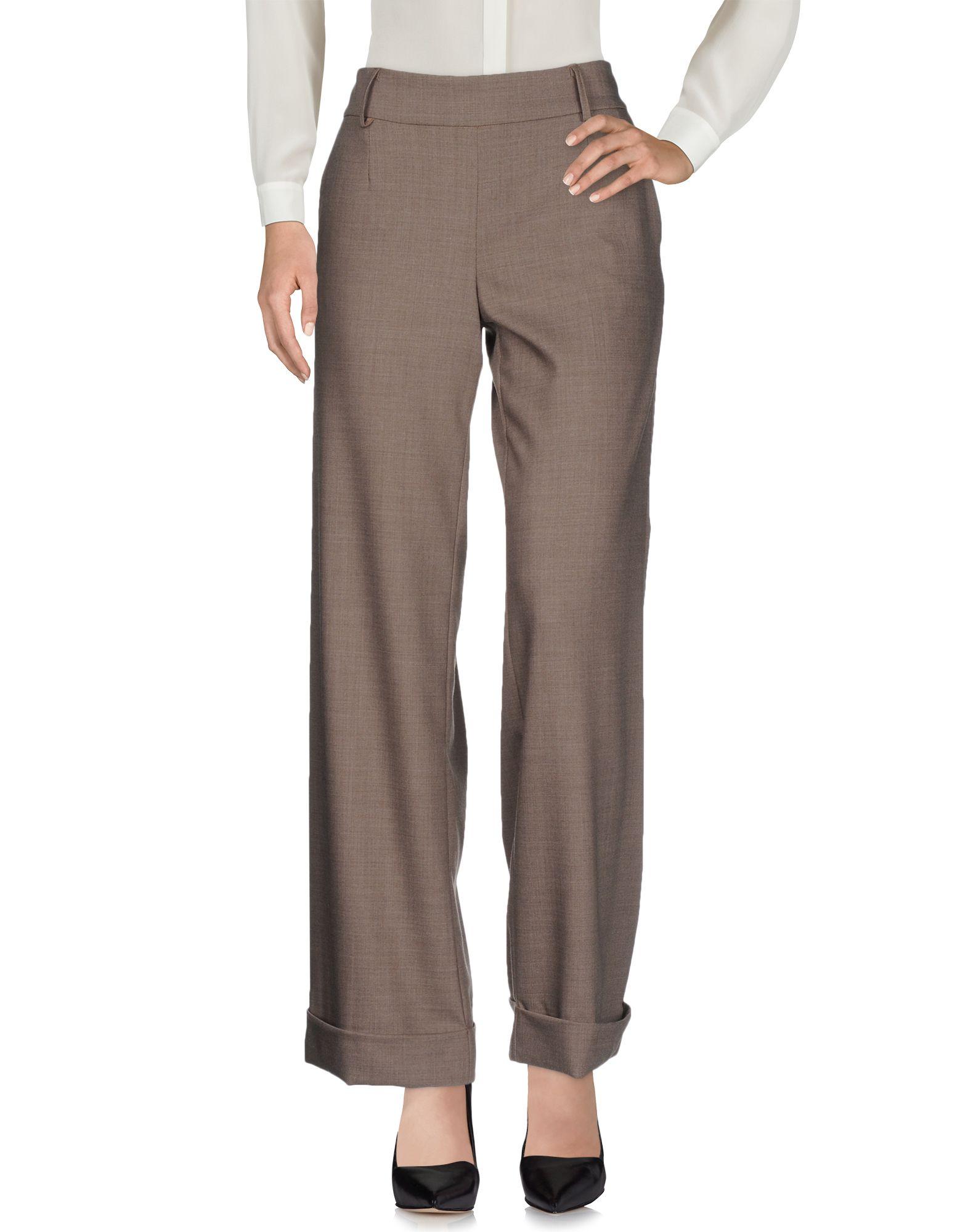 Pantalone Maison Laviniaturra Donna - Acquista online su WSgoitnr4P