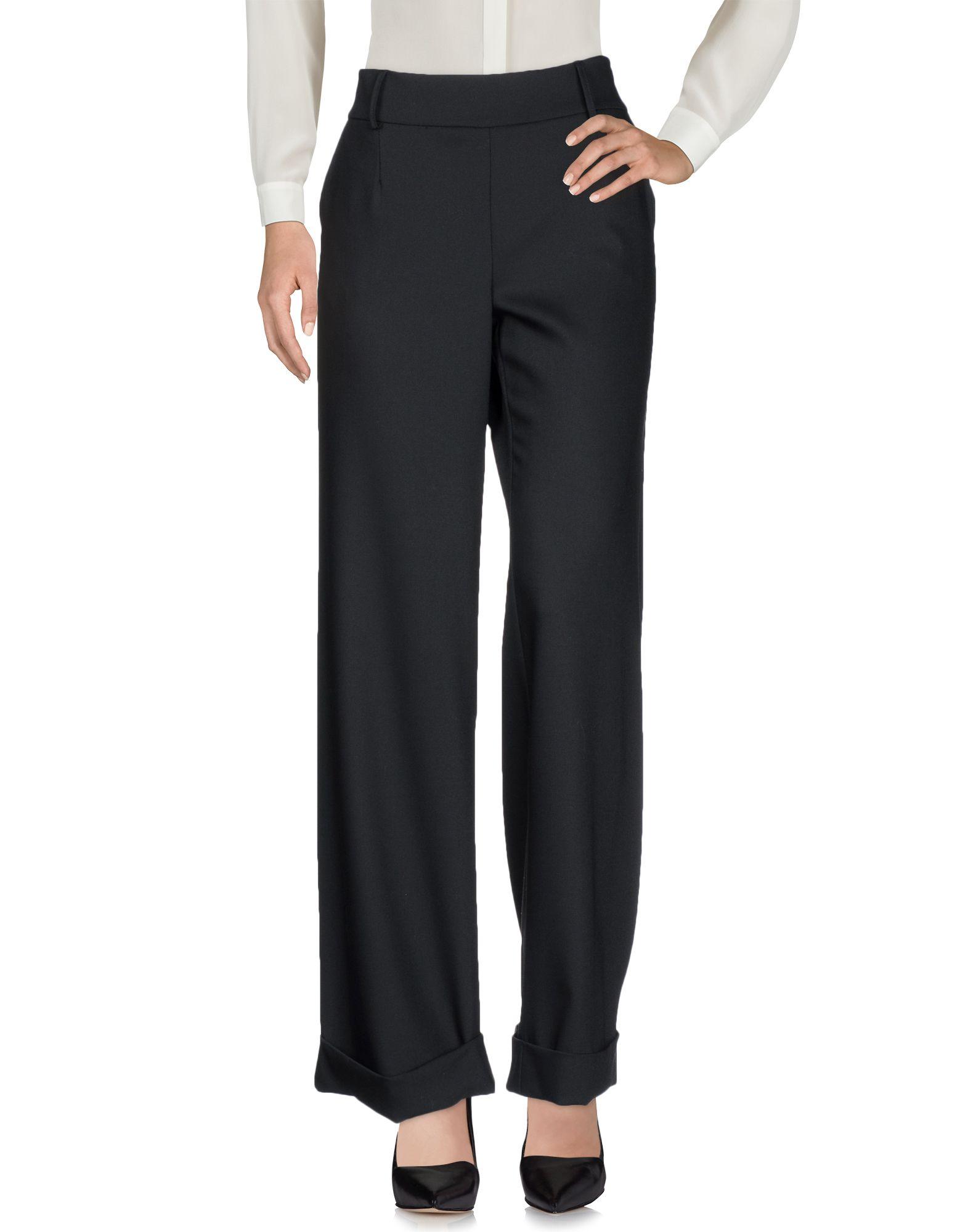 Pantalone Maison Laviniaturra Donna - Acquista online su uvbgFa