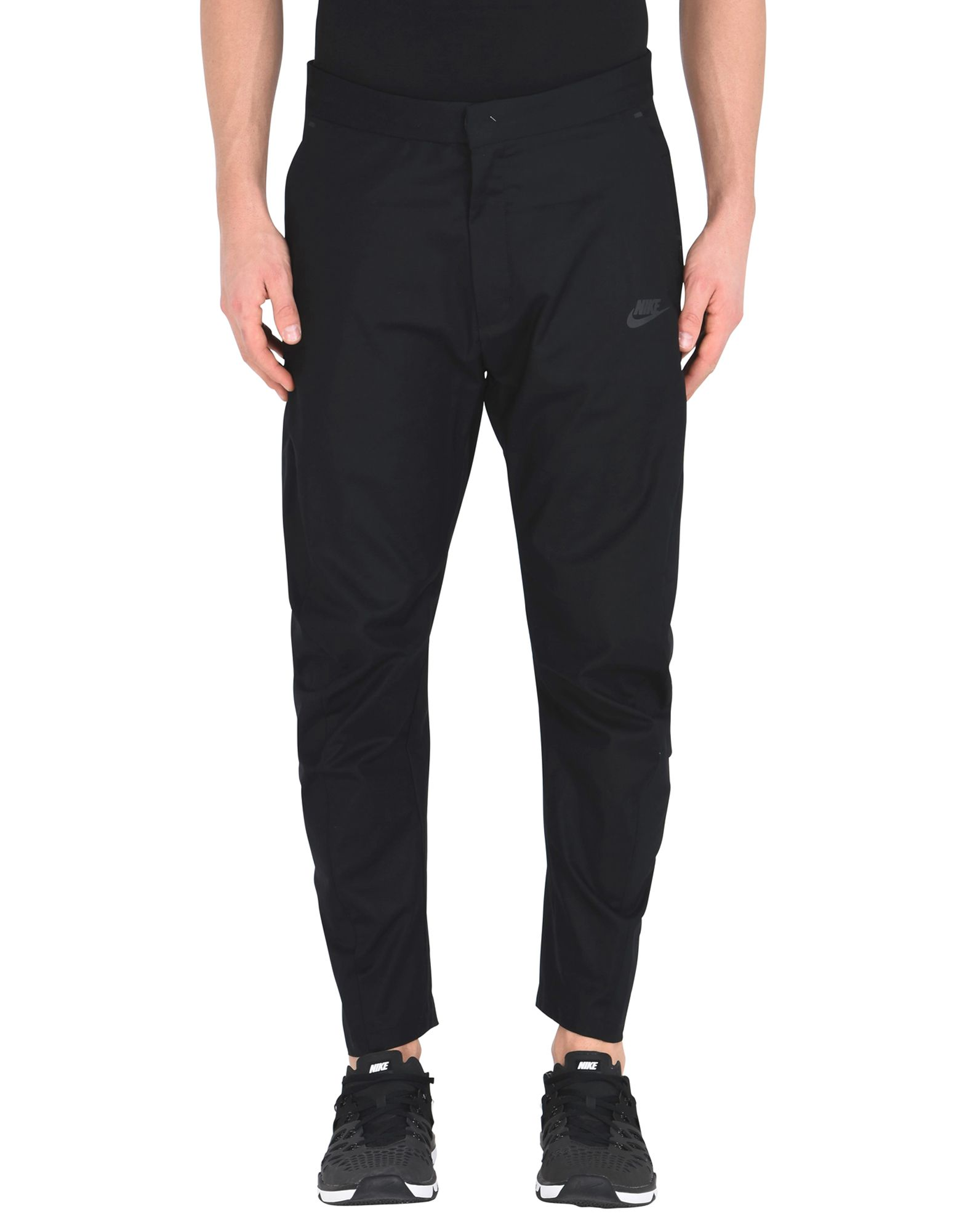 Pantalone Nike Bonded Pant Short Woven - Uomo - Acquista online su