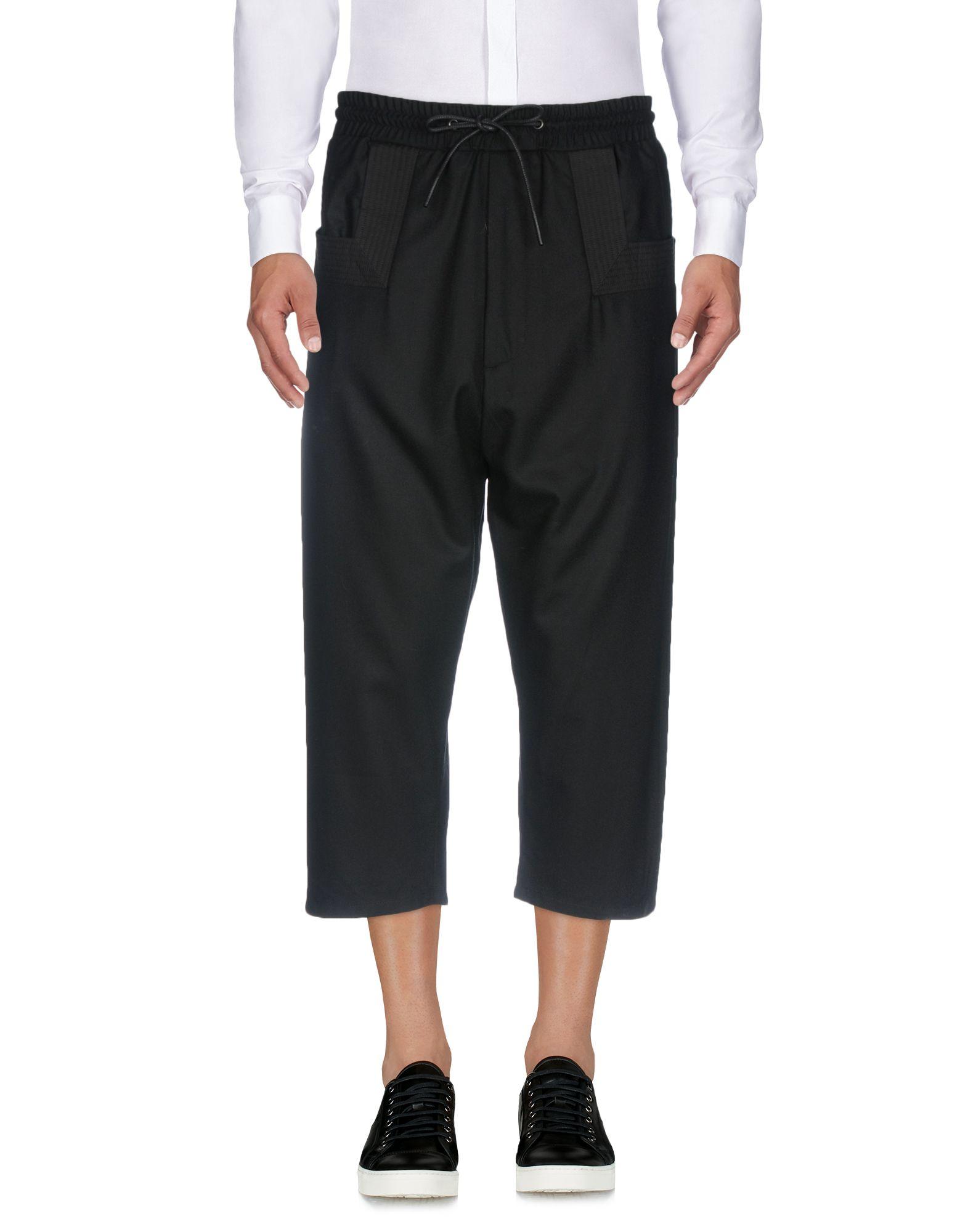 Pantalone Capri D.Gnak By Kang.D Uomo - Acquista online su