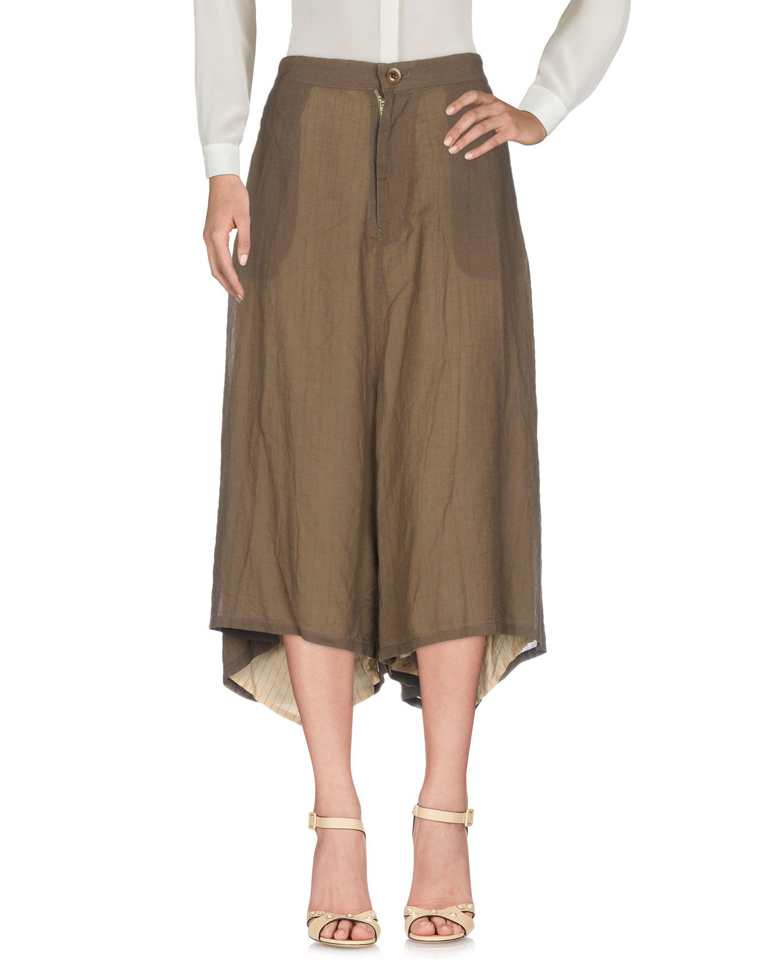 Pantalone Dritto Y's Yohji Yamamoto Donna - Acquista online su gUsbf