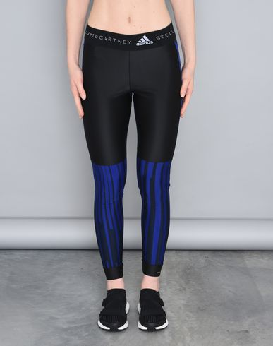 ADIDAS by STELLA McCARTNEY Run Long Tight Printed Leggings