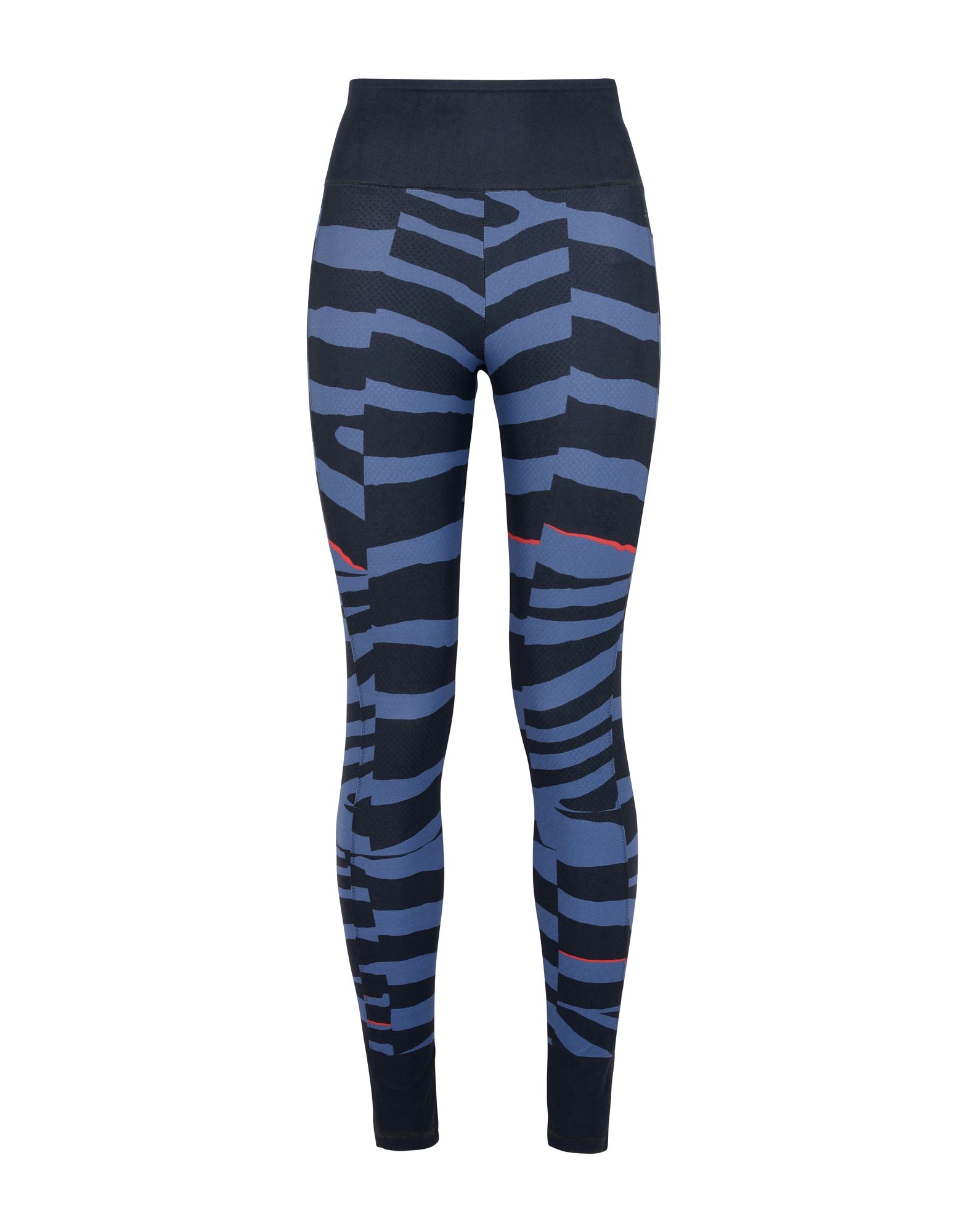 Leggings Adidas By Stella Mccartney Train Miracle Sculpt Cropped Tight Highwaist - Donna - Acquista online su 0Iztzkf
