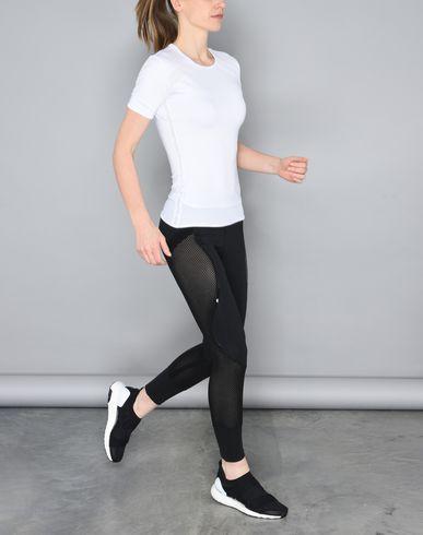 Adidas By Stella Mccartney Kjøre Ultra Flat Strikke Mix Trange Leggings salg nye stiler kjøpe billig pris perfekt billig pris klaring den billigste MT6WAe