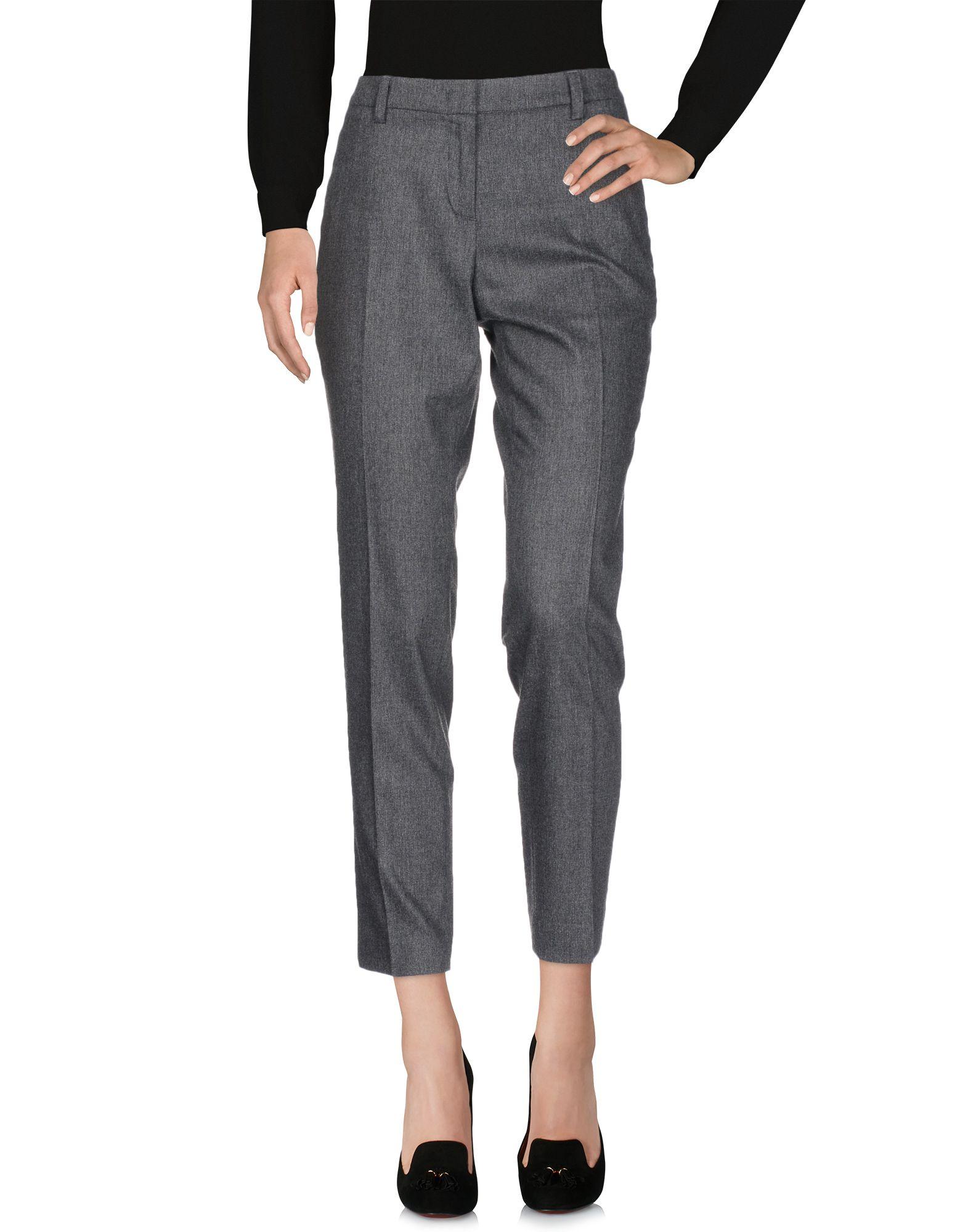 Pantalone Blue Les Copains Donna - Acquista online su Bj7TsB7p