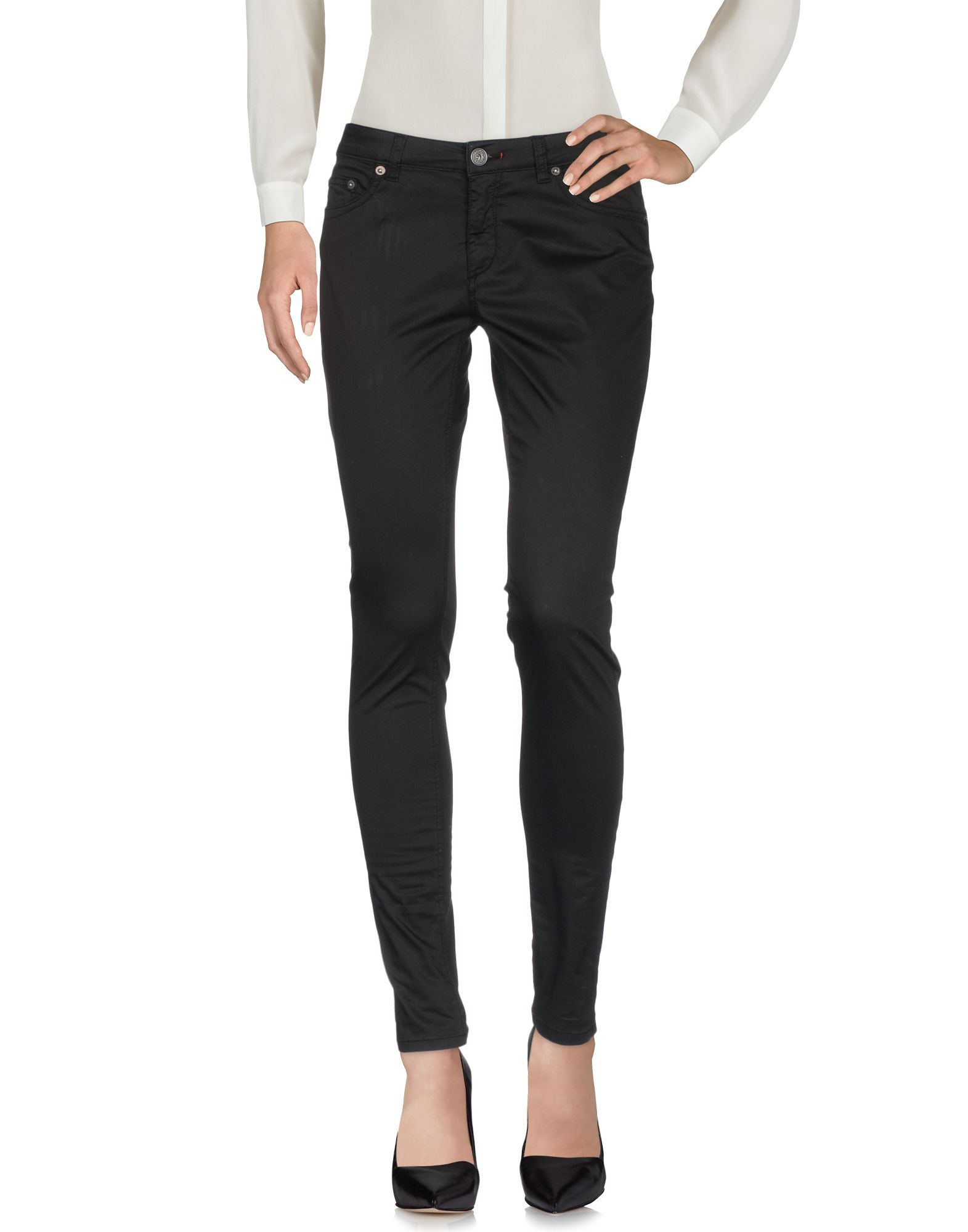 Pantalone No Lab damen - 13173406MD