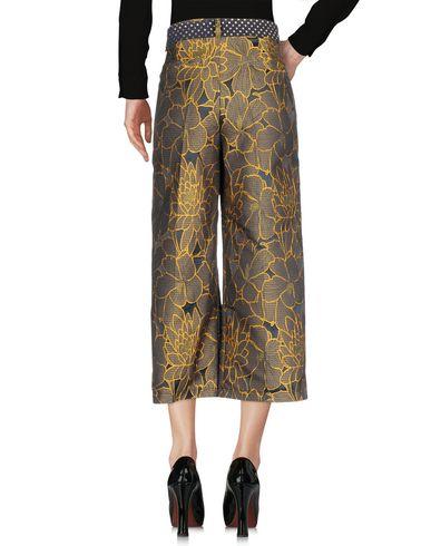 DIXIE Pantalón ancho