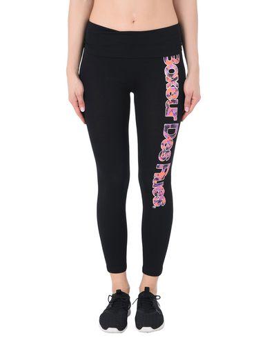 rabatt pålitelig Boxer Gatene Allover Print Logo Leggings Leggings kjøpe billig nicekicks salg få autentiske wU9CRXHep6