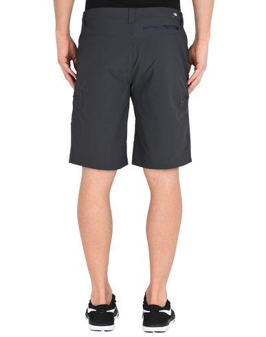 THE NORTH FACE M EXPLORATION SHORT ASPHALT GREY Pantalón deportivo