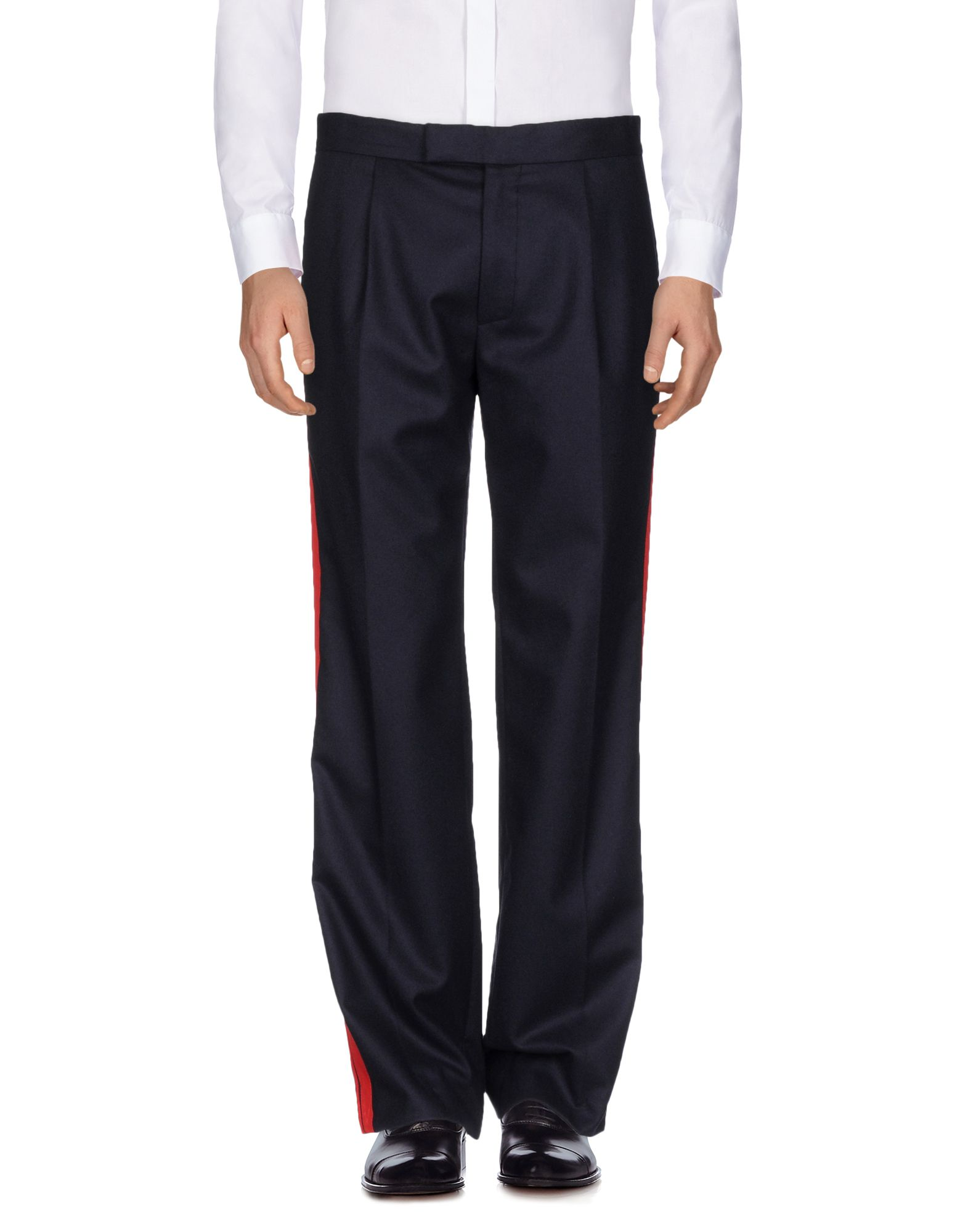 Pantalone Alexander Mcqueen Donna - Acquista online su