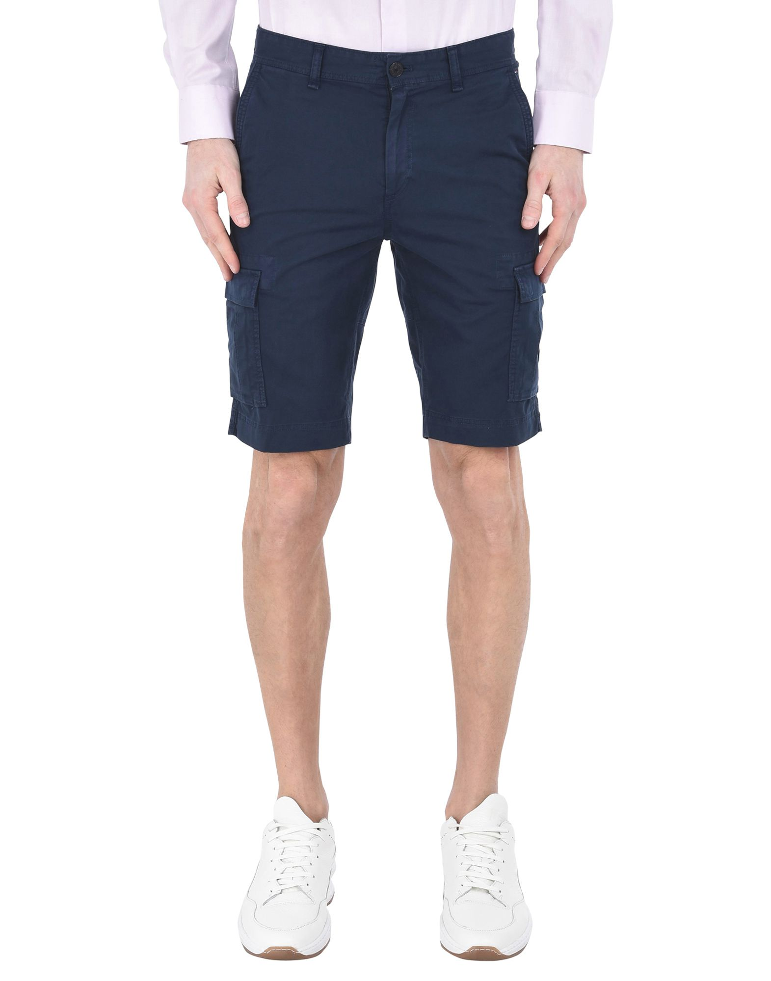 Shorts Tommy Jeans Tjm Straight Soft Cargo Short - Uomo - Acquista online su
