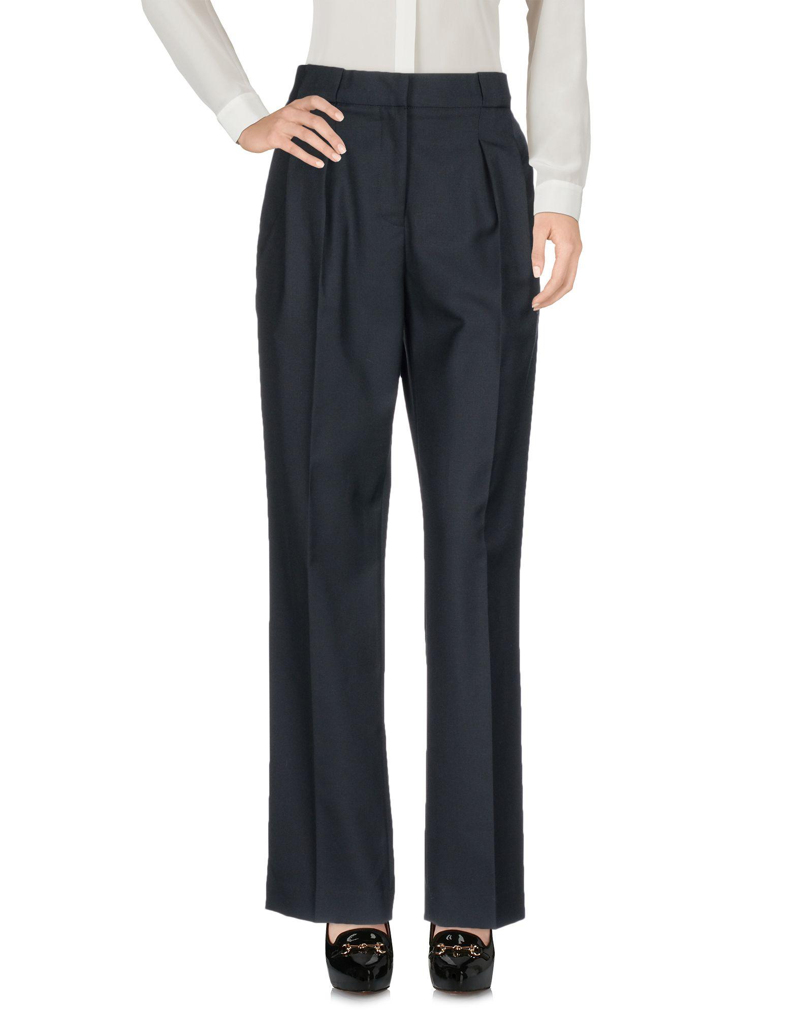 Pantalone Karl Lagerfeld Donna - Acquista online su 4QvLNdG