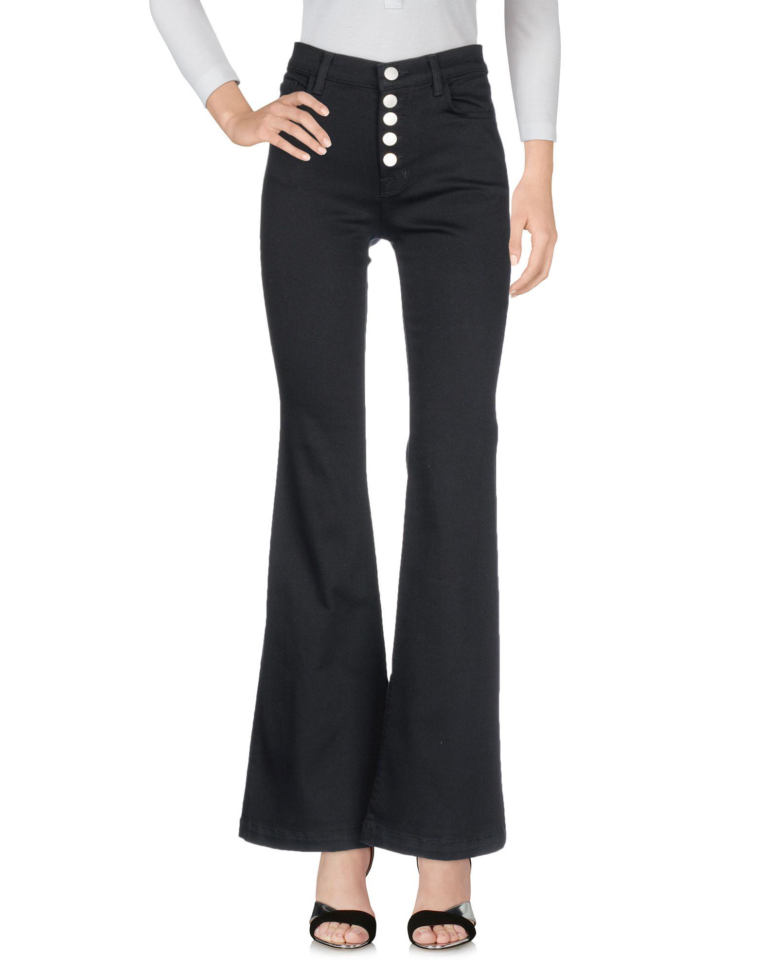 Pantaloni Jeans J Brand damen - 13174605QQ